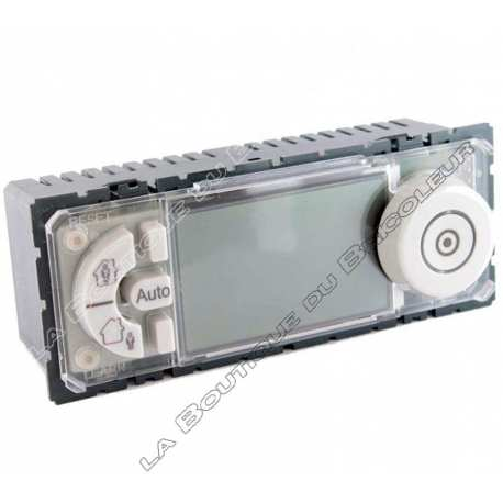 thermostat programmable ambiance standard tout type energieceliane 67402