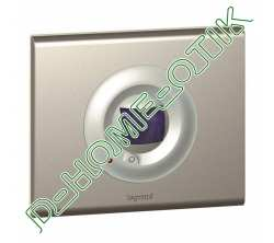 recepteur infrarouge celiane 4 commandes - myhome ref 67216