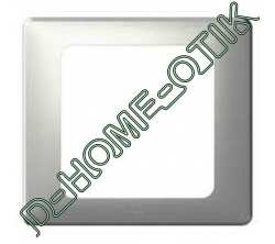 plaque celiane - anodise - grand format - titane ref 68907