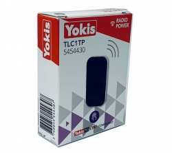 Telecommande porte clefs Yokis 1 canal YOKIS POWER version 5